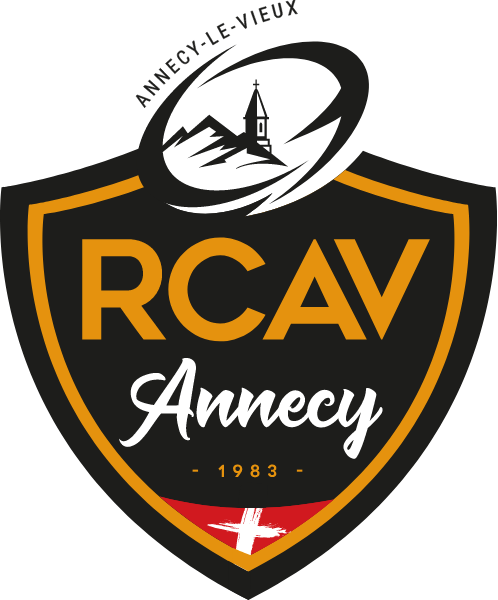Rugby Club Annecy-le-Vieux